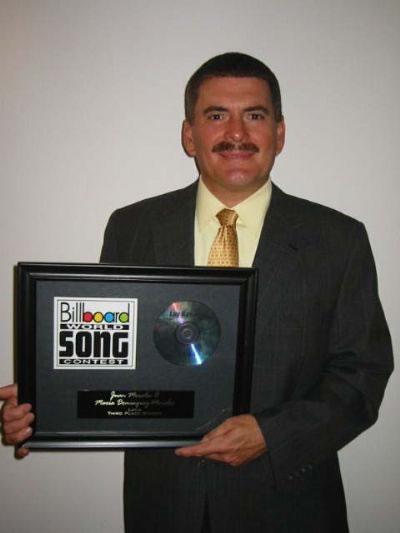 JuanMa-Billboard-Song-writting-award