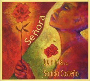 Senora-album-cover-Sonido-Costeno